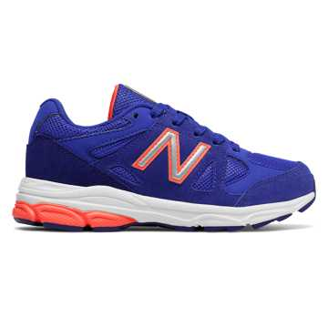 New Balance 888, Pacific with Dynamite