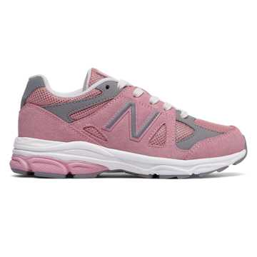 New Balance 888, Pink with Steel