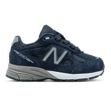 New Balance New Balance 990v4, Navy
