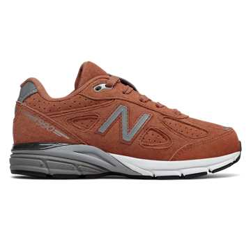 New Balance 990v4, Burnt Orange