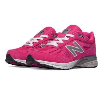 New Balance 990v4, Pink