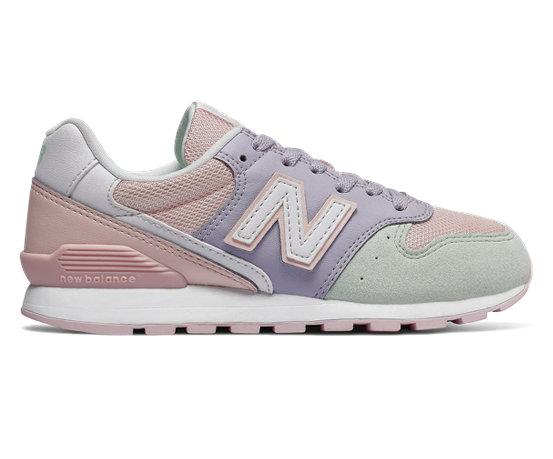 new balance 996 pastel