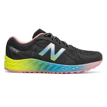 New Balance Arishi, Black