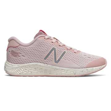 New Balance Fresh Foam Arishi NXT, Conch Shell with Silver