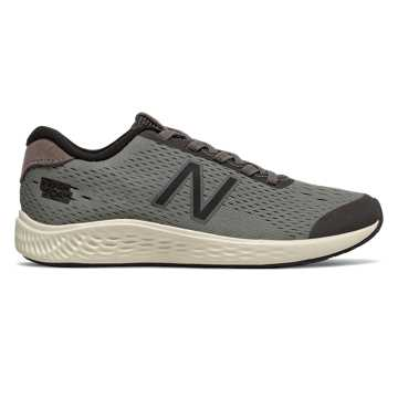 New Balance Fresh Foam Arishi NXT, Dark Gull Grey with Black