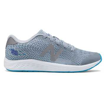 New Balance Fresh Foam Arishi NXT, Light Cyclone with Polaris