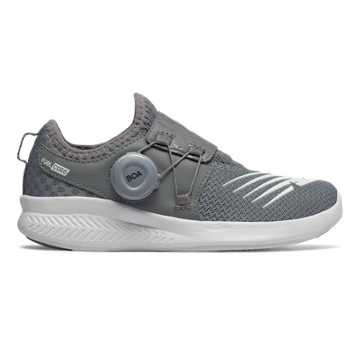 New Balance FuelCore Reveal, Grey with White