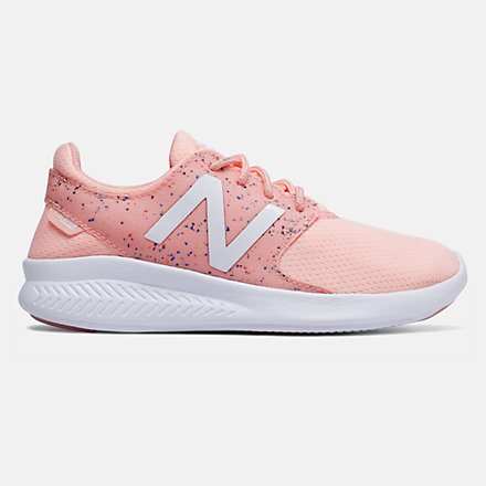 New Balance FuelCore Coast v3 Confetti, KJCSTCHY image number null