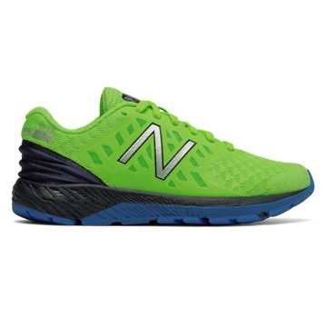 New Balance FuelCore Urge v2, Lime with Blue