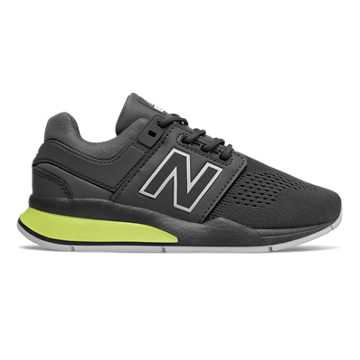 New Balance 247, Magnet with Solar Yellow
