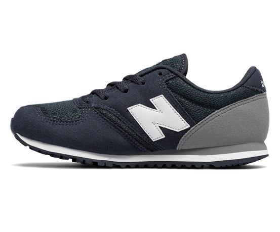 new balance navy 420