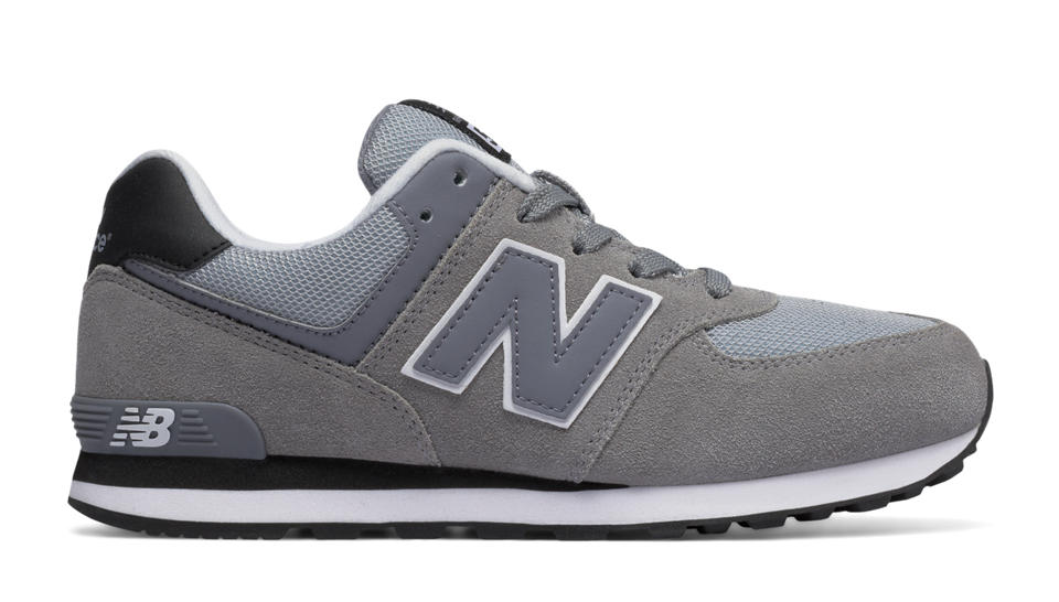 574 new balance gris