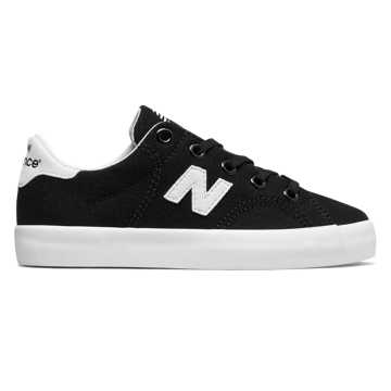 New Balance ProCourt, Black with White