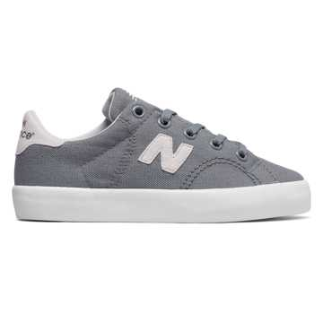 New Balance ProCourt, Grey with White