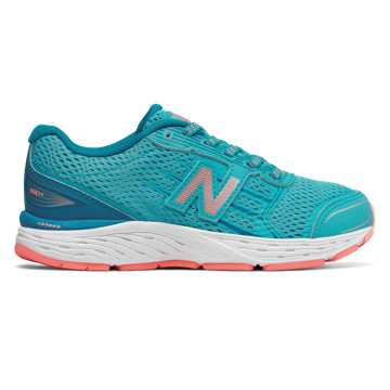 New Balance 680v5, Ozone with Fiji