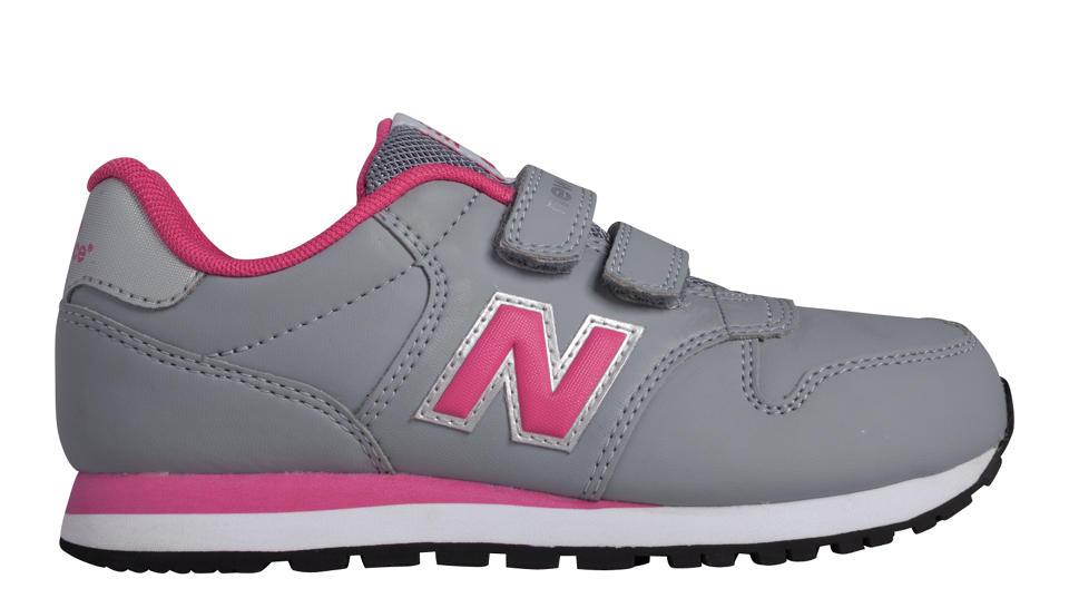 new balance 500 mujer gris