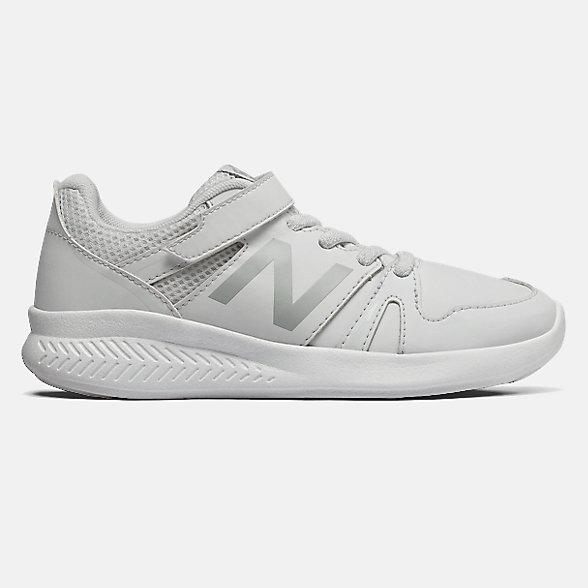 New Balance 570系列兒童跑步運動鞋, KV570AWY