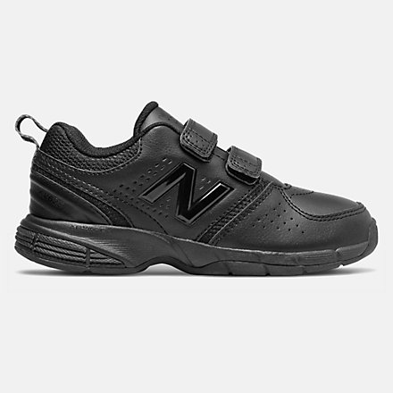 New Balance New Balance 625 Hook and Loop, KV625BKY image number null