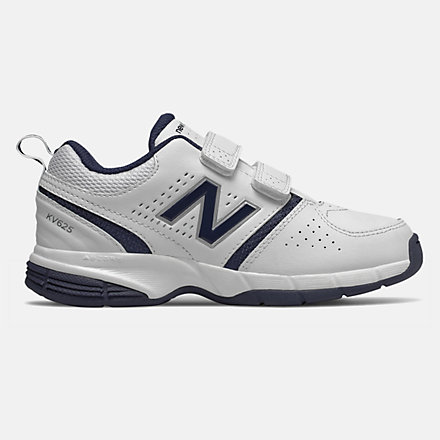 New Balance New Balance 625 Hook and Loop, KV625WNY image number null