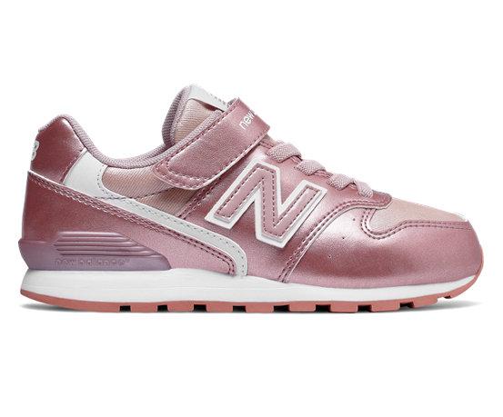 New Balance 996v2 Infantil