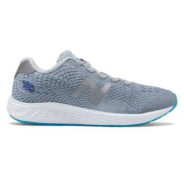 New Balance Fresh Foam Arishi NXT Slip-On, Light Cyclone with Polaris
