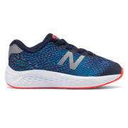 New Balance Sans-gêne Fresh Foam Arishi NXT, Galaxie et Polaris