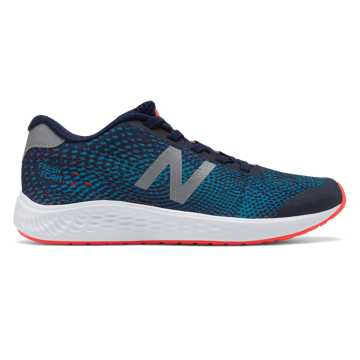 New Balance Bungee Lace Fresh Foam Arishi NXT, Galaxy with Polaris