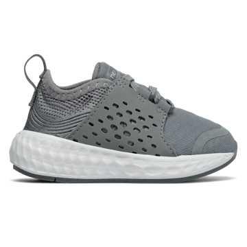 New Balance Cruz Sport, Grey with White