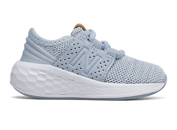 Fresh Foam Cruz Knit | Tuggl