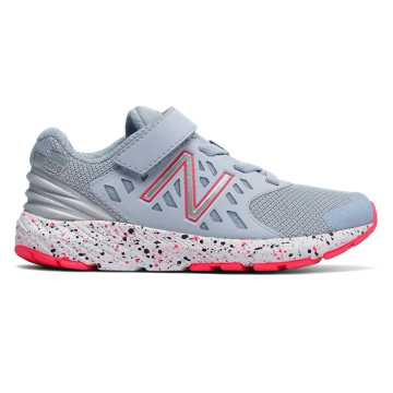 New Balance FuelCore Urge v2, Ice Blue with Pink Zing