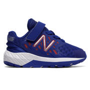New Balance FuelCore Urge, Bleu et rouge
