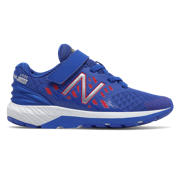 New Balance FuelCore Urge v2, Blue with Red