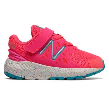 New Balance FuelCore Urge v2, Pink Zing with Polaris
