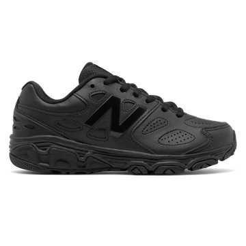 New Balance New Balance 680v3, Black