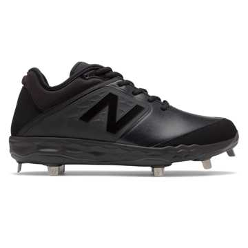 New Balance Fresh Foam 3000v4 Metal, Black