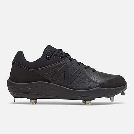 New Balance Fresh Foam 3000v5 Triple Black, L3000AK5 image number null
