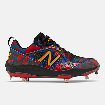 New Balance Fresh Foam 3000v5 Armed Forces Day, L3000MD5 image number null