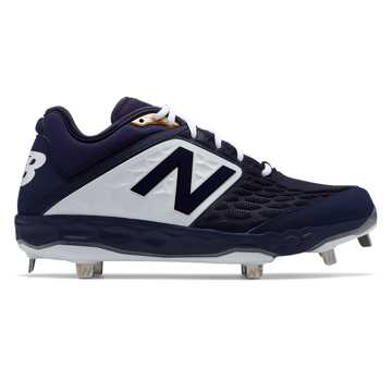 New Balance Fresh Foam 3000v4 Metal, Navy with White