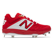 New Balance Fresh Foam 3000v4 Métal, Rouge et blanc