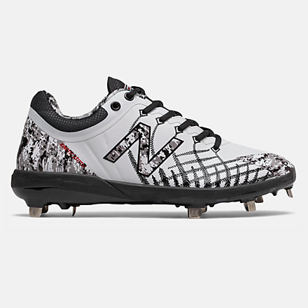 New Balance 4040v5 Pedroia Metal, L4040PW5 image number null