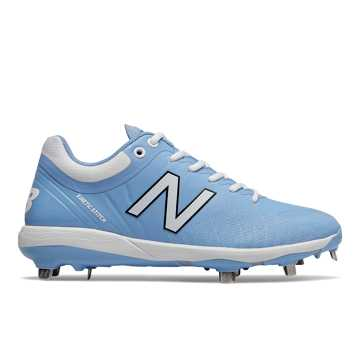 New Balance 4040v5 Metal, Baby Blue with White