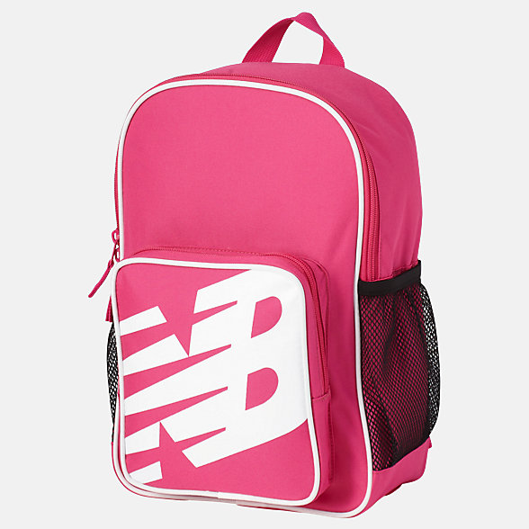 New Balance Kids Sporty Backpack, LAB01001EPK