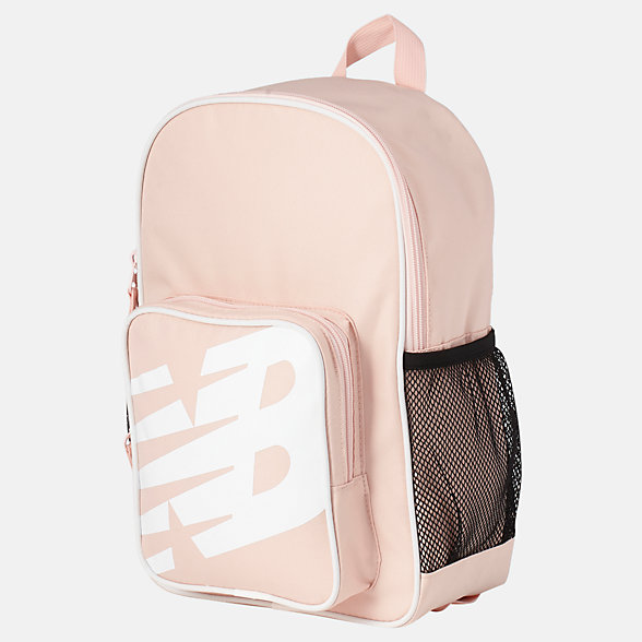 New Balance Kids Sporty Backpack, LAB01001PSA