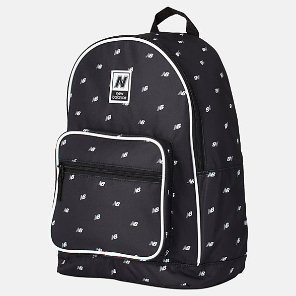 NB Classic  Backpack AOP, LAB01009BM
