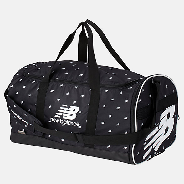 New Balance MD Sport Duffel AOP, LAB01011BM