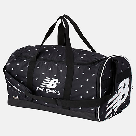 New Balance MD Sport Duffel AOP, LAB01011BM image number null