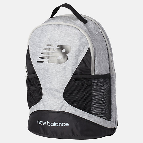 New Balance Players Backpack AOP, LAB01017AG