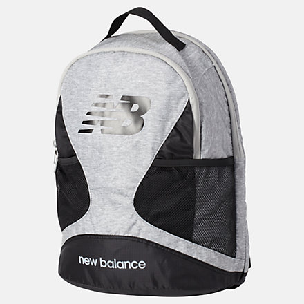 New Balance Players Backpack AOP, LAB01017AG image number null