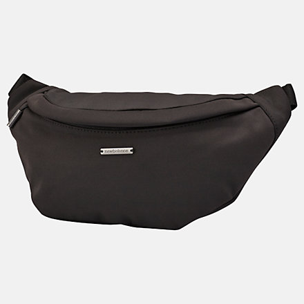 NB Womens Waist Pack, LAB01021BK image number null