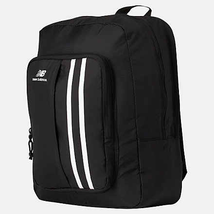 New Balance LSA Everyday Backpack, LAB01023BK image number null